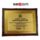 Saicom---Audited Supplier