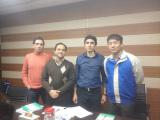 DENAIR Service In IRAN