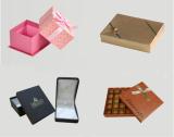 Automatic Gift Boxes Making Machine