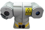 Hitachi H110 1.3 Mega Pixels Defog 500M Laser HD IP PTZ Camera(ONVIF)