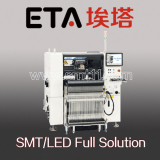 ETA New Product LED SMD SMT Pick and Place Machine JUKI JX300-LED