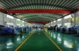 Guangdong Binshi Power Technology Co., Ltd Factory Show