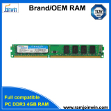 Hong kong price100% tested ram ddr3 4gb wholesale