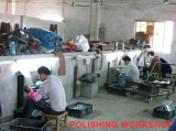 POLISHING WORKSHOP