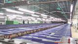 Guangzhou Lepanchuang Garment Printing department