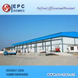 Cold Storage, Ice Making Plant & Diesel Generating