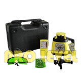 High Precision Automatic Leveling Green Rotary Laser Level(FRE301G)