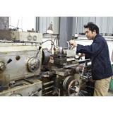 PROCCING WORK BEFORE INSTALLATION MACHINE