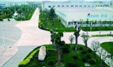 Shanghai Industrial Zone