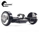 Koowheel Patent design smart auto sensors bluetooth hoverboard model K5 7.5inch UL2272 certified