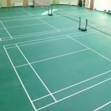 Badminton Stadium in Bangkok