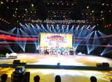 2014 April show