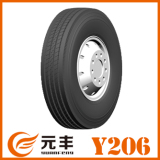 TBR Tyre Y206