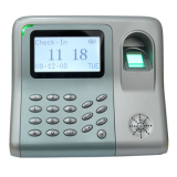 Desktop Fingerprint Time Attendance Recorder