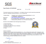 SGS Certificate , High quality supplier