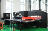 advanced CNC punching machine