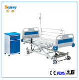 BS-836X Three function Electric Hospital bed