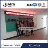 Customer Visit-4