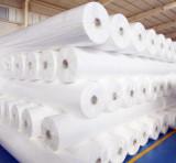 Nonwoven rolls