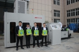 Zhengxin Sales Team