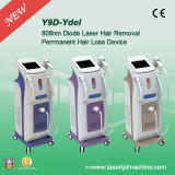 Professional Painless Diode Laser 808nm hair removal machine Y9D