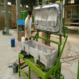 Mold development and Sample Manufacturing
