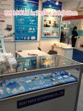 BH MOLD in India exhibition