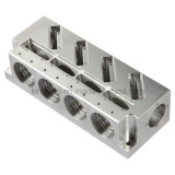 CNC Machining part with best quality