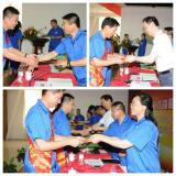 2014 Hengtai Reducer Talent Incentive Prize
