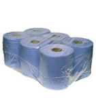 Roll Tissue Packing