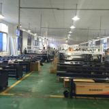 Flat Bed Knitting Machine Workshop