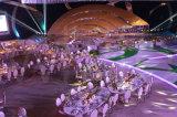 QATAR Wedding project 2012