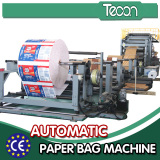 Automatic Multiwall Valve Paper Bag Production Line