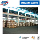 Packaging Section