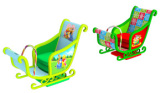 Superboy Playground Equipment New