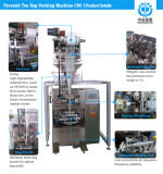 New Product Pyramid Packing Machine