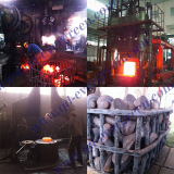 Forging Factories
