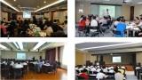 Training Session of Air Conditioner