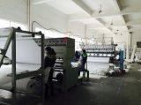 multi-needle quilting machine & Ultrasonice quilting machine