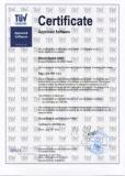 IAF CERTIFICATION