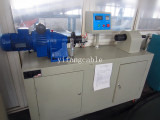 Torsion Test Machine