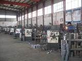Workshop of Zhengzhou Changli 2