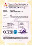 Hyperbaric oxygen ,SPA skin machine CE certification