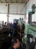 drilling tools workshop