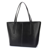 2016 New Fashion Leather Tote Ladies Hand Bags (MA#07)