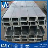 Galvanize C beam