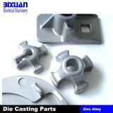 Die Casting Parts Aluminum Die Casting