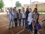 Lagos, Nigeria LSEB off-grid PV power station project