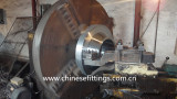 MACHINING WELD NECK FLANGE