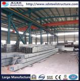 Prefab house factory workshop
